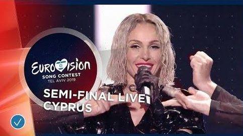 Tamta representa a Chipre en Eurovisión 2019 con 'Replay': así suena