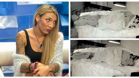 El vídeo de Paula ('GH 15') practicando sexo en 'Big Brother México'
