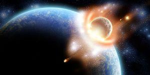 Asteroides, armas nucleares y cataclismos: esto no es Hollywood