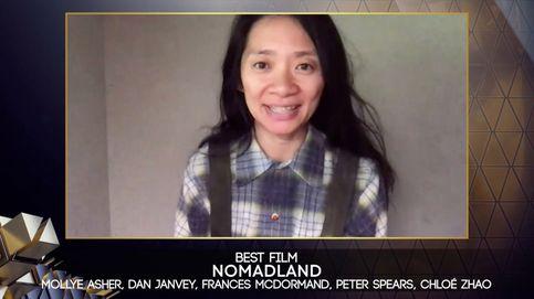 'Nomadland' triunfa en los BAFTA e impone su viaje eterno en el cine