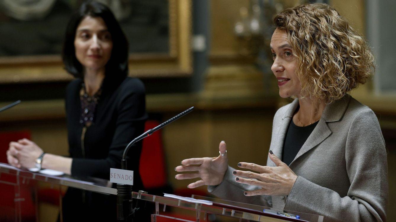 Los grupos del Congreso excluyen al Senado de la Conferencia sobre el Futuro de Europa