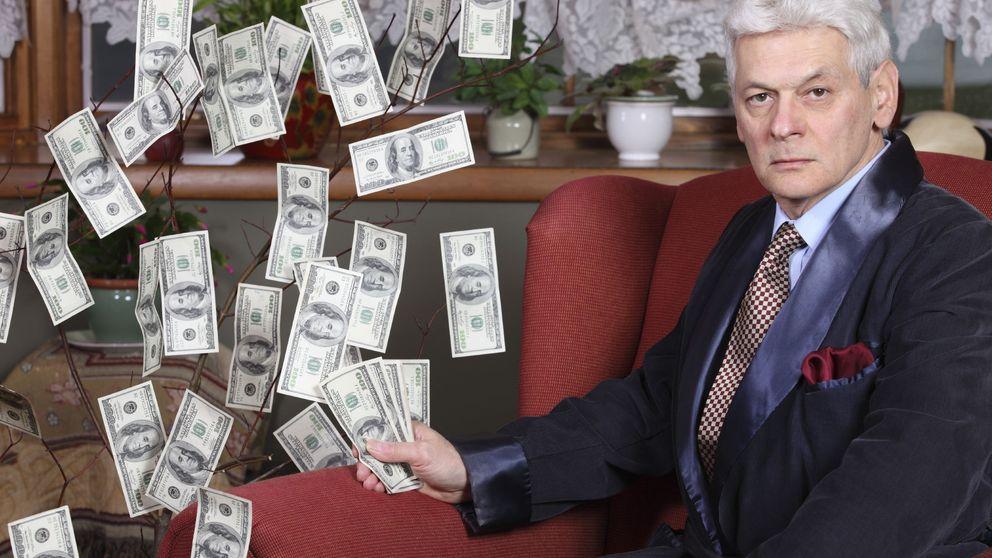 Las 7 lecciones que se aprenden tras entrevistar a 65 multimillonarios