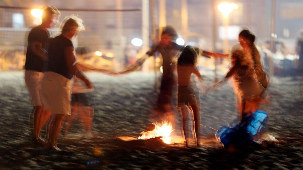 ¿Cuándo es la Noche de San Juan? Cuenta atrás para las hogueras del verano