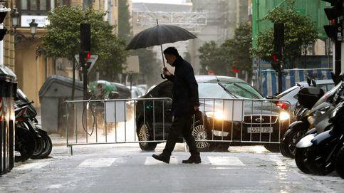 Viento, oleaje y lluvia: 17 provincias están en alerta este 11-N
