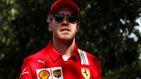 Sebastian Vettel, un tetracampeón sin asiento y abocado a la retirada