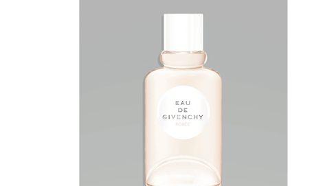 Eau de Givenchy Rosée se reinterpreta