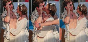 Post de Así ha sido la boda secreta y hollywoodiense de Fassbender y Vikander en Ibiza