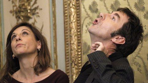 'El hombre de las mil caras', favorita en los Premios Feroz