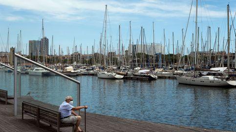 Cataluña se arroga la titularidad de puertos para alargar concesiones y construir hoteles
