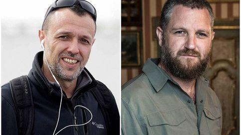 El Gobierno asume la asistencia psicológica a las familias de los periodistas Beriain y Fraile