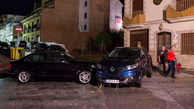 Foto: La DANA se ceba con el sureste español: todas las imágenes de los destrozos
