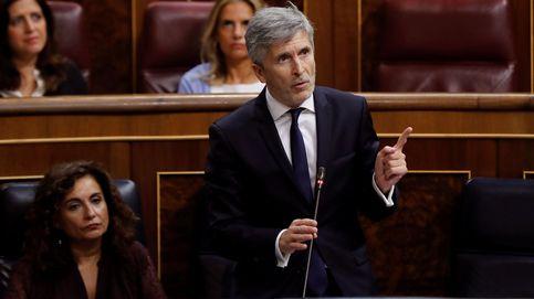 Interior ordena trasladar al preso de ETA que intentó matar al rey emérito