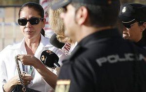 La Junta exige devolver la medalla de Andalucía a Isabel Pantoja