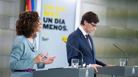 Sánchez arranca este jueves con Casado la ronda de líderes para el acuerdo de país