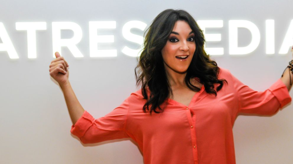 Leonor Lavado y otros 'youtubers' que han dado el salto a la televisión