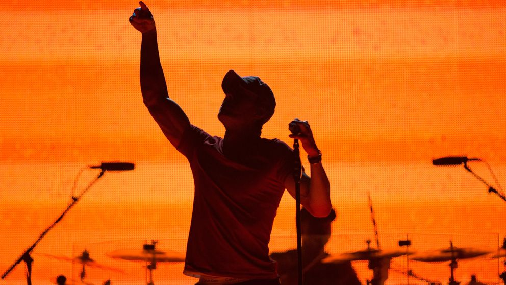 Enrique Iglesias y Ed Sheeran, los artistas más escuchados del año