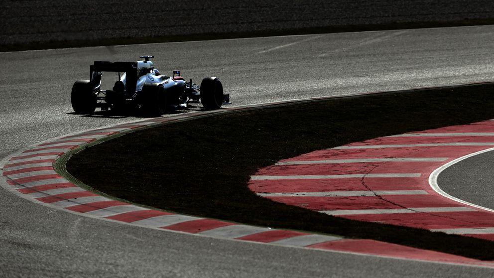 Arranca la Fórmula 1 sin Fernando Alonso... de momento