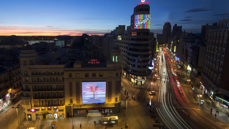 Gastronom a en hoteles espa a entre los diez pa ses del - Hoteles cinco estrellas en madrid ...