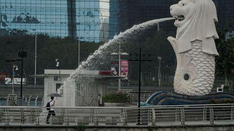 Singapur, bajo el paraguas de la recuperación