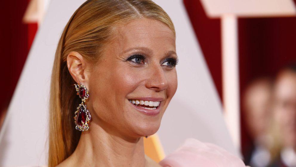 La realeza de Hollywood, reunida para festejar el compromiso de Gwyneth Paltrow