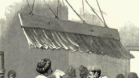 Los antepasados del aire acondicionado: así se refrescaban los antiguos en verano