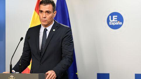 Sánchez señala a Torra por banalizar la violencia y el Gobierno acude otra vez al TC
