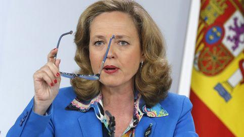 ¿Calviño, fuera de la carrera por el FMI? Francia asegura que sigue viva