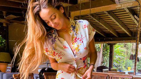 Un nuevo vestido de flores llega a nuestro armario de verano gracias a Springfield, Instagram y Pombo