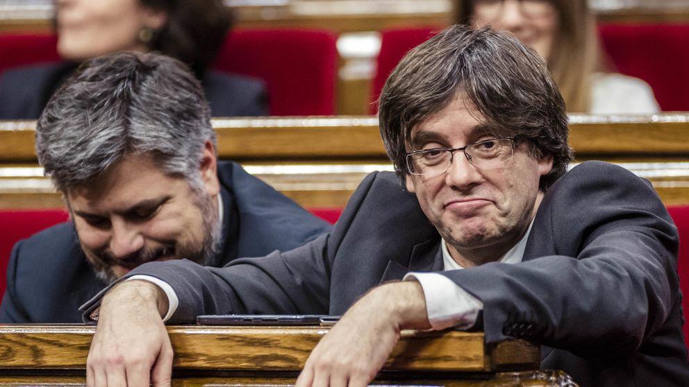 El 'suflé' se desinfla: Junts pel Sí podrían perder la mayoría en el Parlament