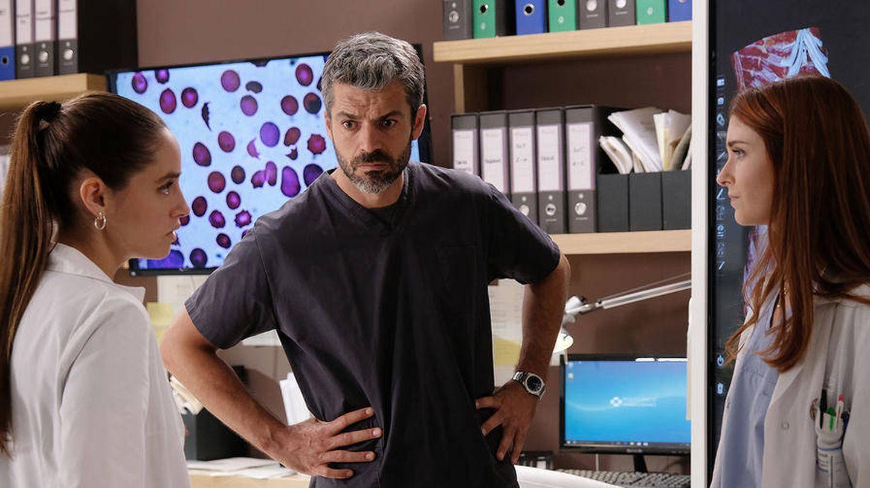 Imagen de la serie italiana 'DOC'. (AXN)