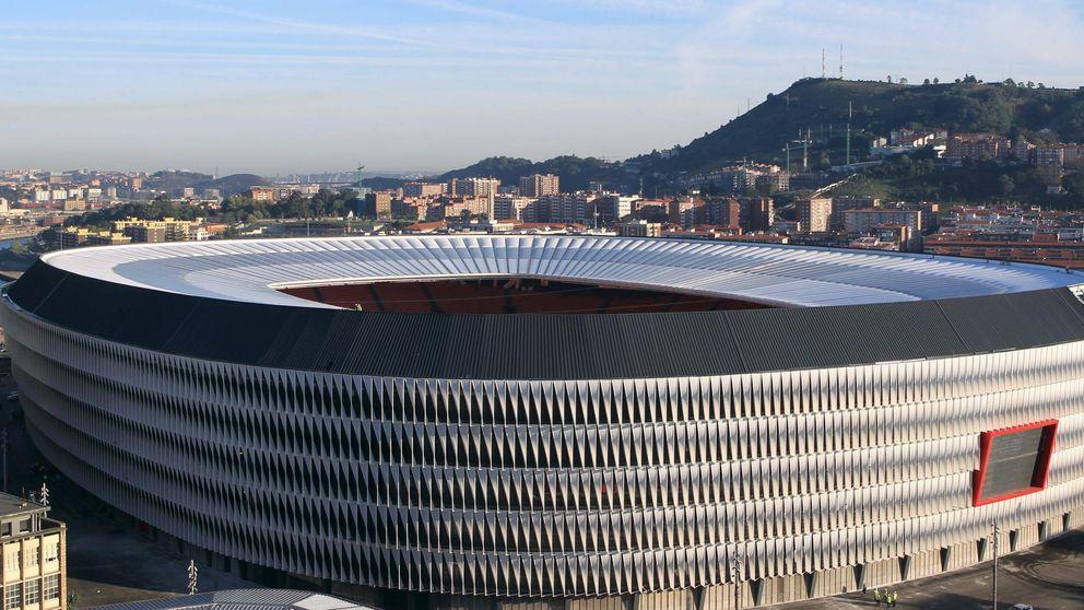 El Athletic y Bilbao huyen de política y solicitan la final de Copa