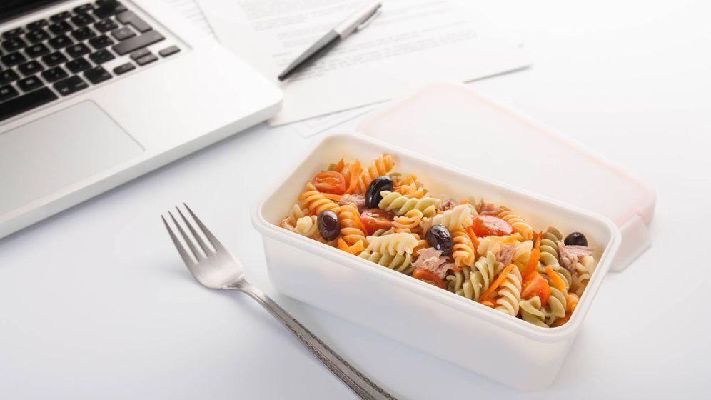 Foto: Deja tu comida preparada para el día siguiente. (iStock)