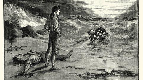 El Robinson Crusoe español: la peripecia del náufrago que inspiró a Defoe