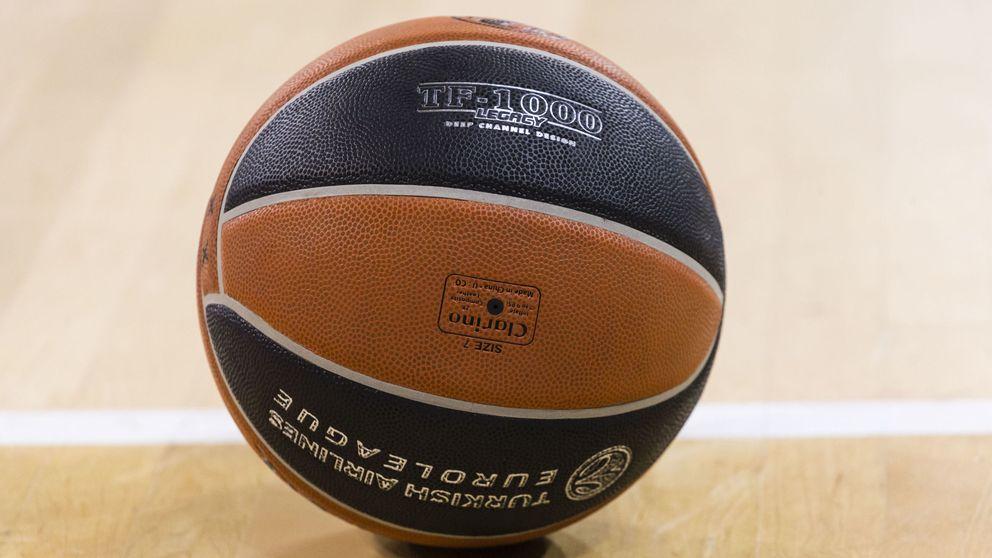 La Euroliga denuncia presiones de la FIBA a clubes, jugadores y árbitros