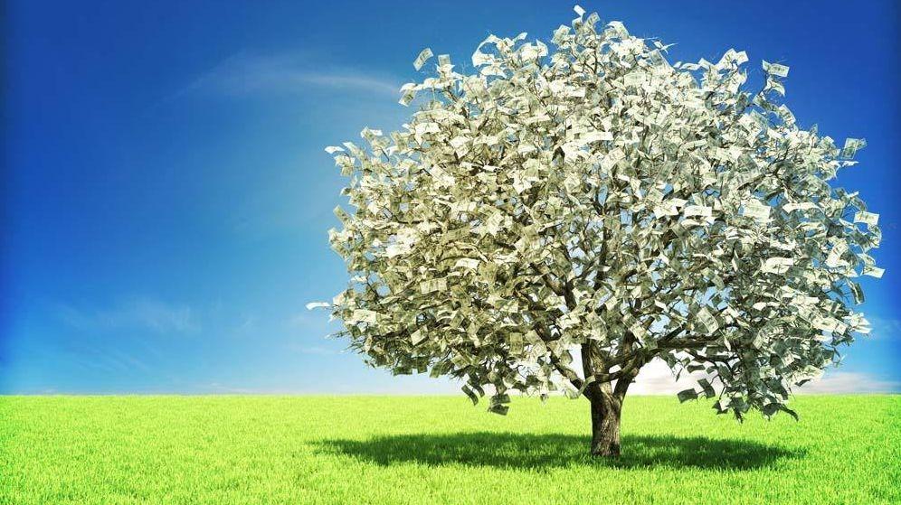Foto: Cinco oasis de rentabilidad en depósitos y cuentas con los que obtener un 1% o más
