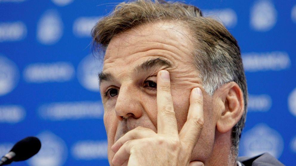 El Deportivo pedirá la inhabilitación de Javier Tebas ante el Gobierno
