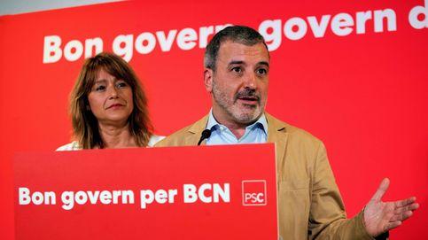 Collboni se perfila como presidente de la Diputación de Barcelona si Colau repite