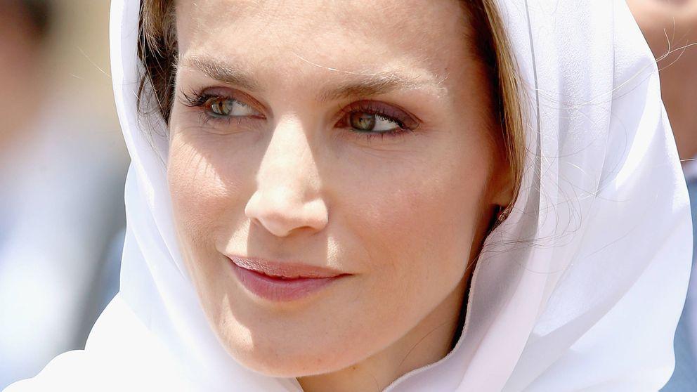 Los 7 looks que la reina Letizia lució en sus anteriores visitas a Marruecos