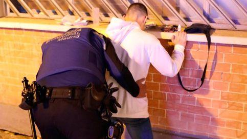Detenido en Madrid por vender droga a través de un servicio de entrega a domicilio