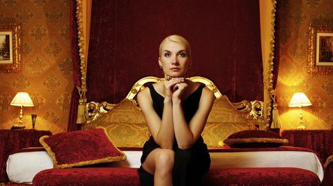 Hay siete niveles sociales dentro de los ricos y sus mujeres los revelan