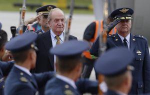 El TS advierte: Juan Carlos I no era inviolable en su posible paternidad