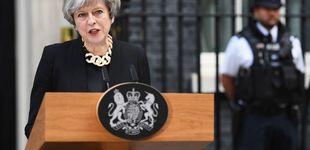 Post de La nueva y buena vida de Theresa May: más de 100.000 libras por discurso