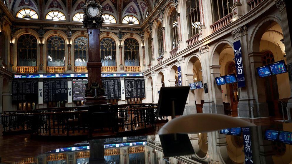 Selfbank ficha a Parada para Inversiones y Caturla asciende a CEO de Andbank