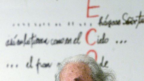 El (anti) poeta chileno Nicanor Parra muere a los 103 años