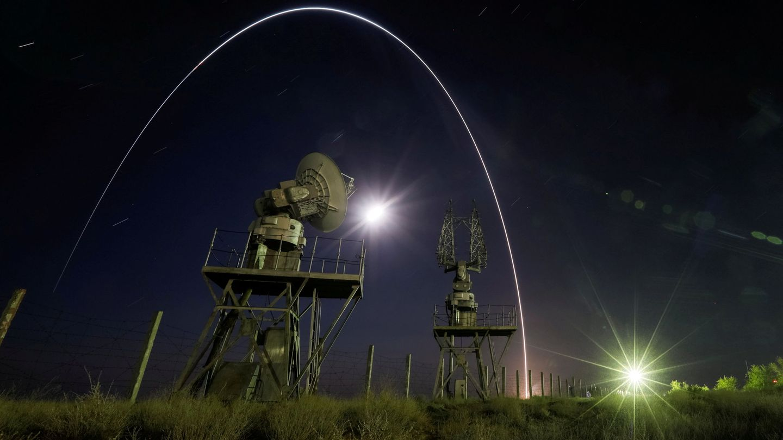 Foto de satélites de Hispasat. (Reuters)