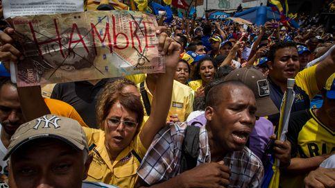 Las cinco bombas de relojería que están a punto de estallar en Venezuela
