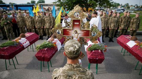 Putin se planta en Crimea en medio de la escalada de tensión con Ucrania