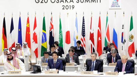 La reunión del G20, clave para definir la posición de los inversores hasta final de año