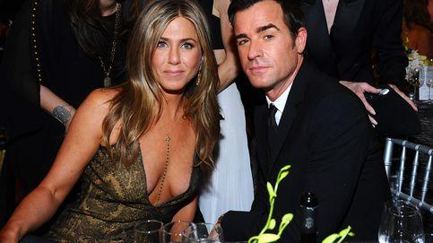 Boda secreta en Los Ángeles: Jennifer Aniston se convierte en la señora de Theroux