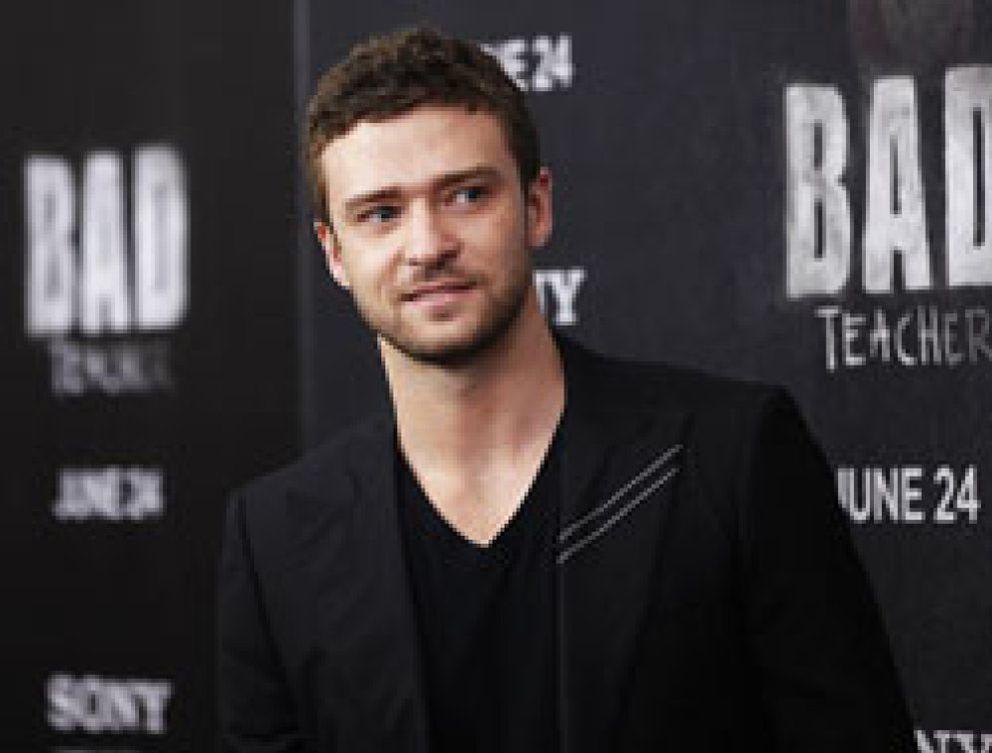 Foto: Justin Timberlake adquiere una participación en la compra de MySpace